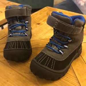 Boys winter boots!